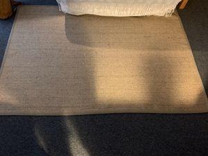 IKEA sisal rug for Sale in Atlanta, GA