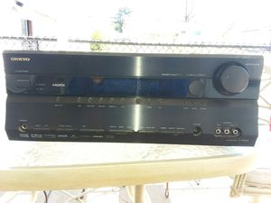 Onkyo head unit for Sale in Maryland Heights, MO