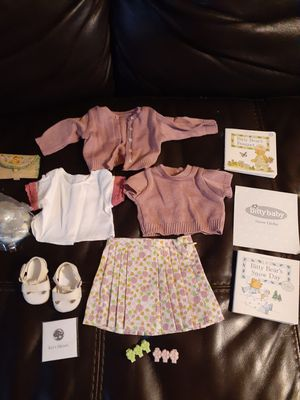 AMERICAN GIRLS DRESS DOLL for Sale in Torrance, CA
