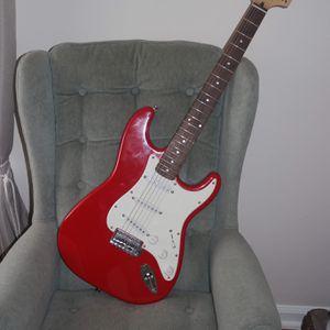 Squire Stratocaster Electric Guitar for Sale in Aurora, CO