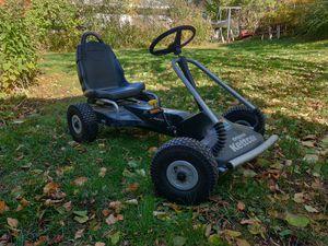Kettcar, kettler, pedal car for Sale in Apple Valley, MN