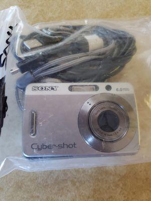 Sony Digital Camera with USB for Sale in Yakima, WA