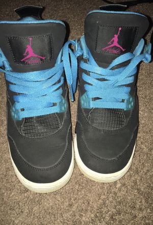 Girl Nike Air Jordan's for Sale in Fairfield, IA