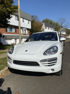 2013 Porsche Cayenne for Sale in Philadelphia, PA