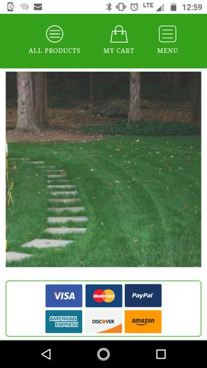 Grass Cutting on the spot for Sale in Allen Park, MI