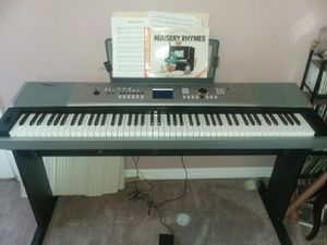 Full electronic keyboard. for Sale in San Diego, CA