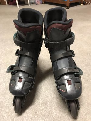 Aeroblade Rollerblades ABT for Sale in Sterling, VA