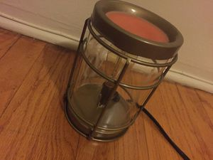 Wax Melter Scent Diffuser for Sale in San Diego, CA