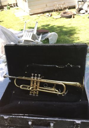 Trumpet for Sale in Durham, NC