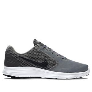NIKE REVOLUTION 3 RUNNING SHOE'S MEN'S SIZE 11.5 GRAY NEW AUTHENTIC for Sale in Fontana, CA