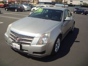 2008 Cadillac CTS for Sale in Los Angeles, CA