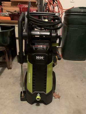 Power washer for Sale in Rockville, MD