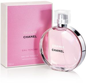 Chanel chance perfume for Sale in Fresno, CA