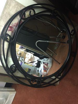 Black mirrors for Sale in Alexandria, VA