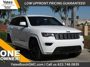 2018 Jeep Grand Cherokee for Sale in Goodyear, AZ
