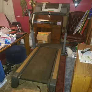 NordicTrack Solaris treadmill. for Sale in Land O Lakes, FL