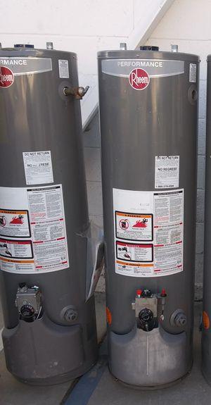 Water Heater. for Sale in San Bernardino, CA