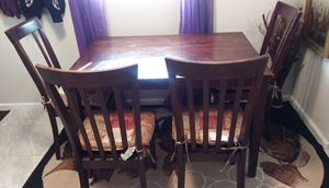 Kitchen Table Set for Sale in Haines City, FL