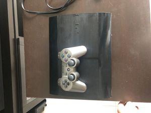 PS3 for sale for Sale in Miami, FL