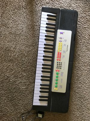 Musical fun keyboard for Sale in Fresno, CA