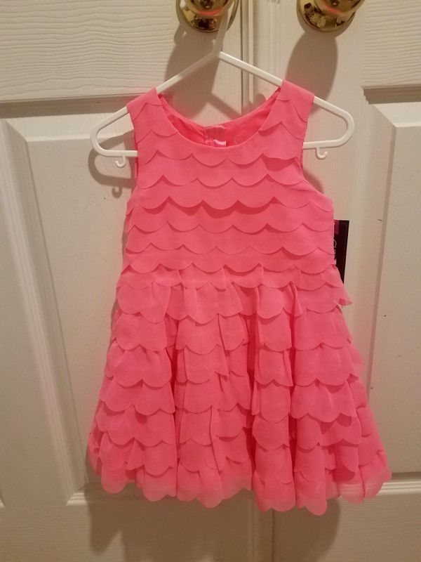 New Size 3T dress
