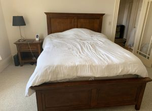 Bed Frame (No Mattress) for Sale in Somerville, MA
