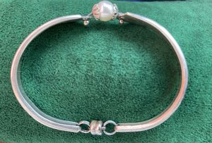 Bracelet with magnetic clasp for Sale in Golden, CO