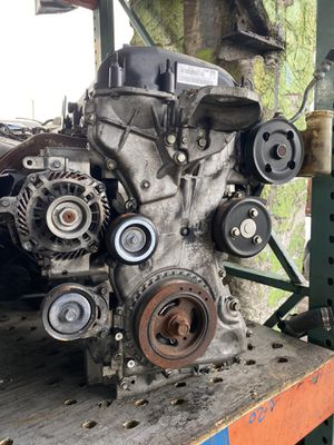Mazda 6 2.3 engine 2004 2006 good tested for Sale in Opa-locka, FL