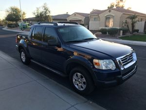 2007 Ford Explorer Sport Trac for Sale in Peoria, AZ