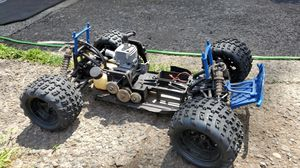 1/5 scale rc car for Sale for sale  Vancouver, WA