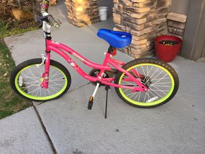 "20"" girl's bike for Sale in Bend, OR"