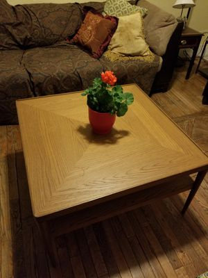Large Coffee Table for Sale in Denver, CO