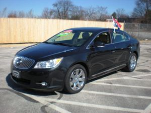 2013 Buick LaCrosse for Sale in Sharon Hill, PA