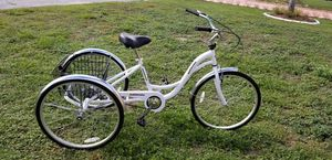 Tricycle like new for Sale in Haines City, FL