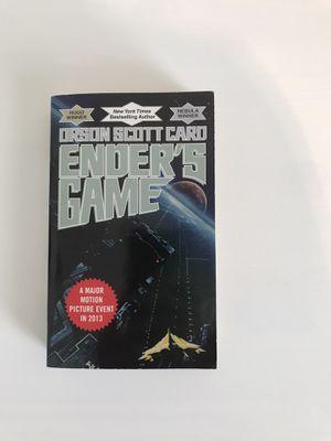 Ender's Game for Sale in Menifee, CA