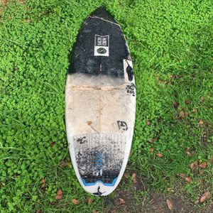 Surfboard (Ridden Once) for Sale in Felton, CA
