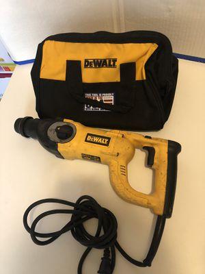 Dewalt Rotary Hammer Drill for Sale in Houston, TX
