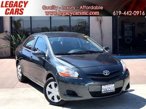 2007 Toyota Yaris for Sale in El Cajon, CA