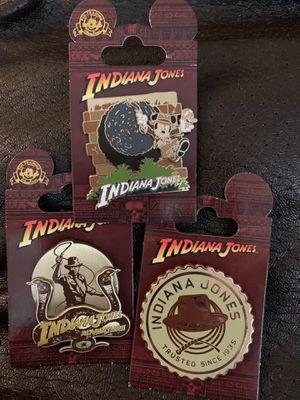 Disney pins for Sale in Kaysville, UT