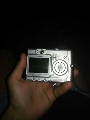 Canon Digital Camera for Sale in Lowell, OH