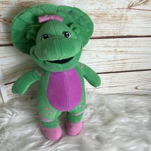 "Baby bop 18"" plush for Sale in Ontario, CA"