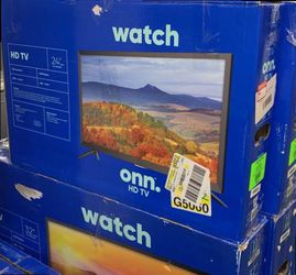 ONN (NON SMART TVS) FZ9 for Sale in Redondo Beach,  CA