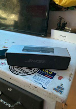 Bose mini soundlink for Sale in Mesa, AZ