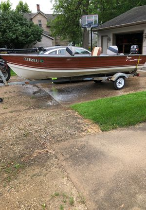 Boat for Sale in Oakland, MN
