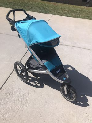 Thule Urban Glide jogging stroller for Sale in Murfreesboro, TN