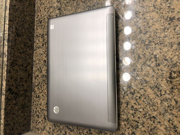 HP Pavilion DM3 Laptop