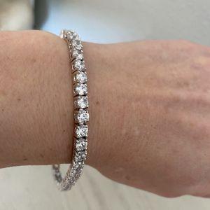 "Sterling Silver Bracelet 8"" for Sale in Vancouver, WA"