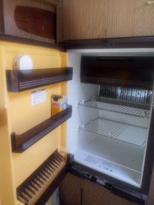 Refridgerator for camper for Sale in West Valley City, UT