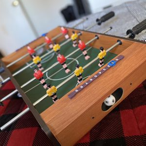 Miniature Foosball Table for Sale in Rowland Heights, CA