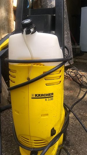 Electric pressure washer! for Sale in Leechburg, PA